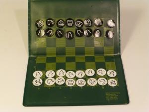 Chess K2