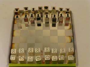 Chess O1