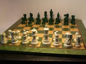 Chess U1