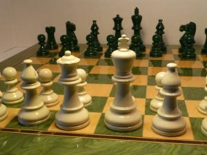 Chess U2