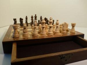 Chess W2