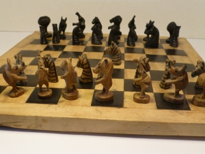 Chess Y2