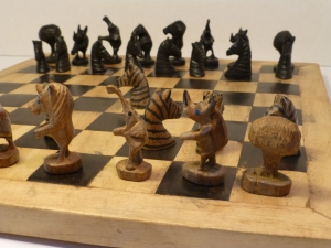 Chess Y3