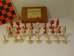 Chess ZZ1