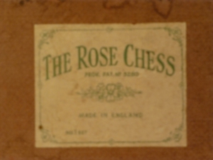 Chess ZZ2