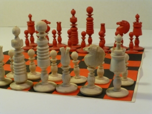 Chess ZZ5