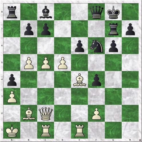AlphaZero - Stockfish (30.d5)