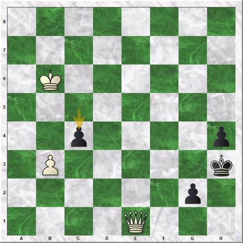 Keymer Vincent - Meier Georg (59...c4)