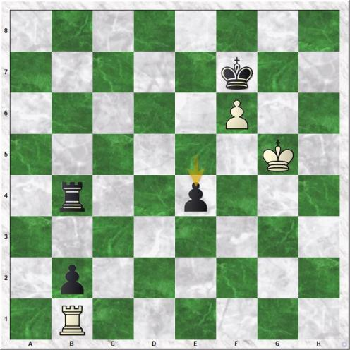 Korobov A - Nepomniachtchi I (47...e4)