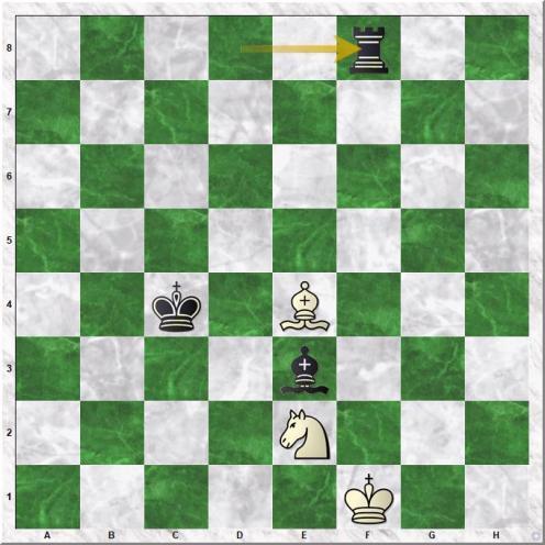 Vallejo Pons F - Carlsen M (65...Rf8+)