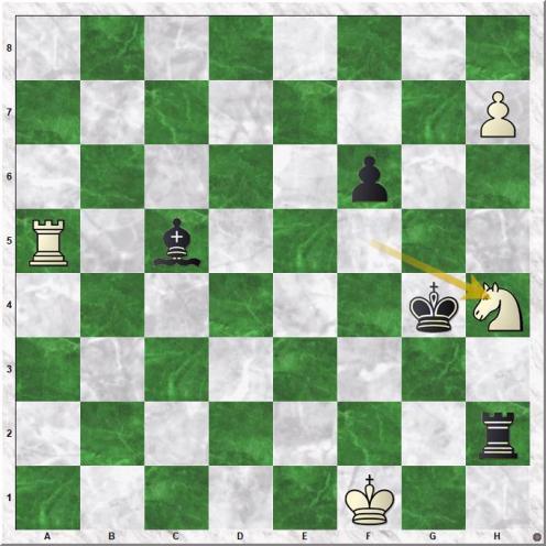 Goryachkina A - Gunina V (72.Nh4)