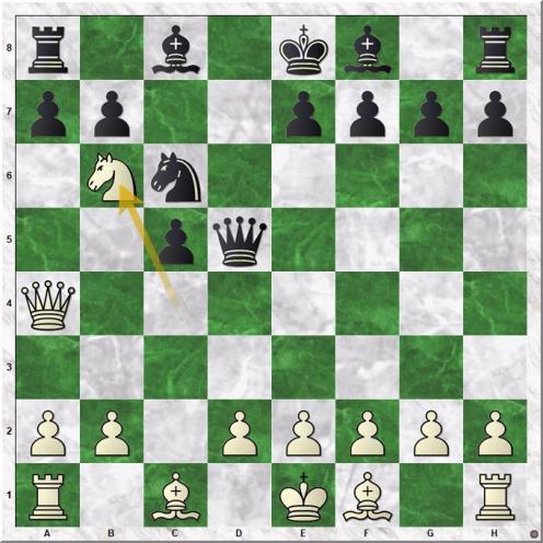 Timofeev Arty - Paravyan D (9.Nb6)
