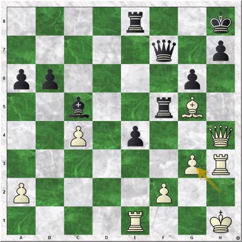 Shirazi Kamran - Grefe John Alan (30.hxg3)