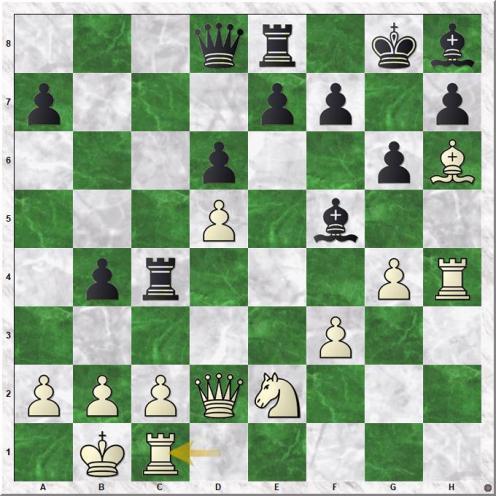 Gruenfeld Yehuda - Lind Jan Olov (22.Rc1)