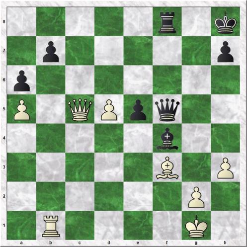 Wojtaszek Radoslaw - Tari Aryan (39...Qxf5) (1)