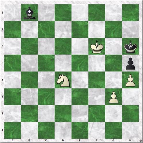 Caruana Fabuana - Karjakin Sergei (26.Nd4)