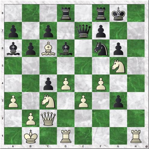 Dubov Daniil - Svane Rasmus (18.f4)