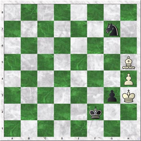 Gelfand Boris - Movsesian Sergei (91...Kf2)