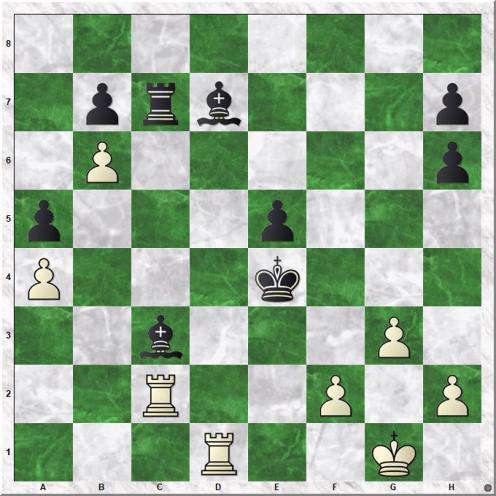 Jones Gawain C B - Martirosyan Haik M. (29.b6)
