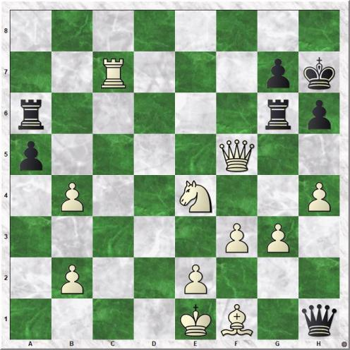 Shirov Alexei - Westerberg Jonathan (33.h4)