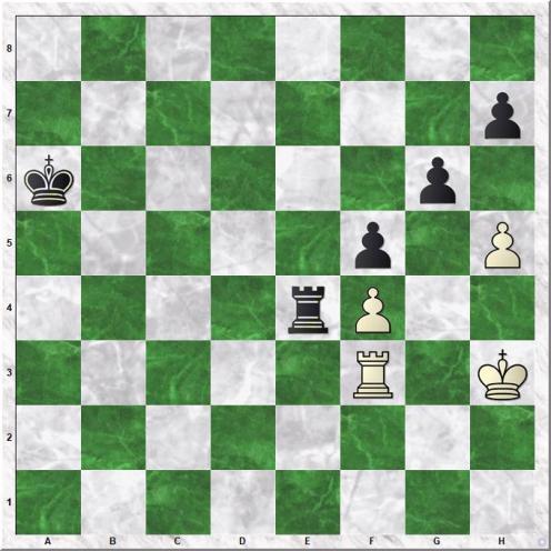 Carlsen Magnus - Savchenko Boris (47...Kxa6)