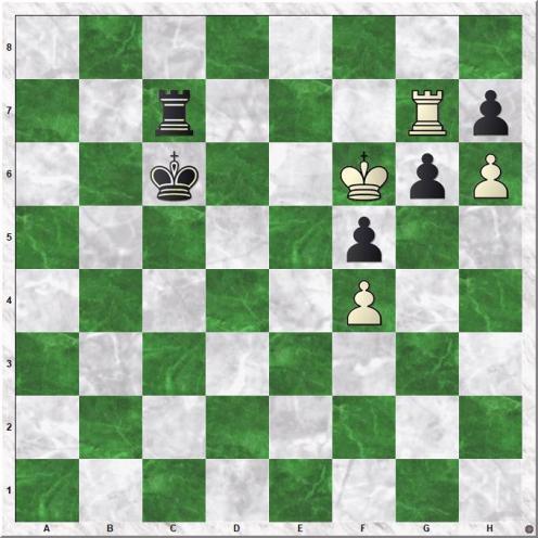 Carlsen Magnus - Savchenko Boris (55.Kf6)
