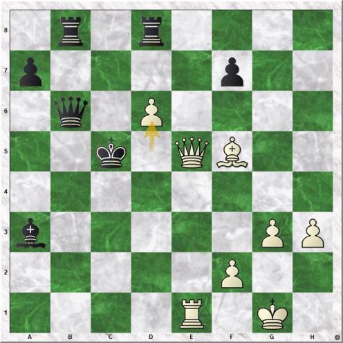 Jones Gawain C B - Taylor Adam C (47.d6+)