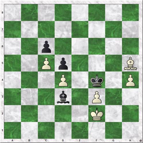 Maiorov Nikita - Atalik Suat (51.Bxh5)