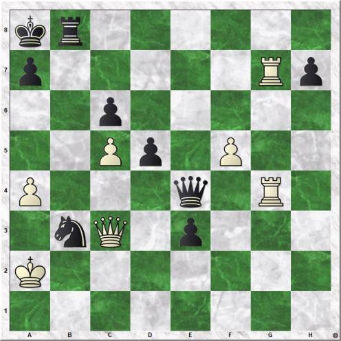 Wagner Dennis - Aronian Levon (51.R1g4)