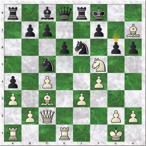 Jones Gawain C B - Panjwani Raja (19...g6)