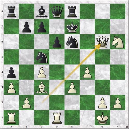 Jones Gawain C B - Panjwani Raja (22.Qxg6)