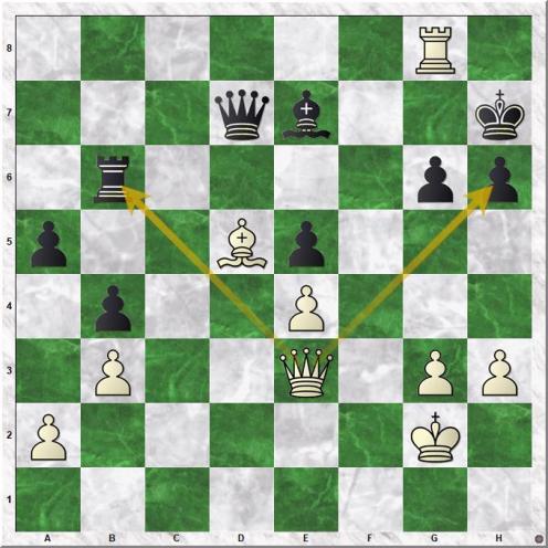 Karpov Anatoly - Huebner Robert (40.Qe3!).jpg