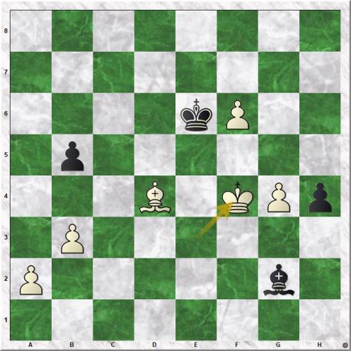 Aronian Levon - Karjakin Sergey (56.Kf4)