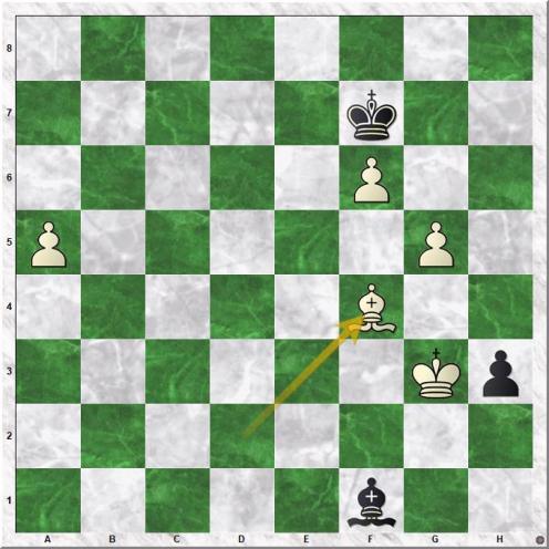 Aronian Levon - Karjakin Sergey (64.Bf4)