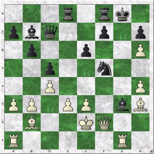 Mamedyarov Shakhriyar - Karjakin Sergey (23.gxh6)