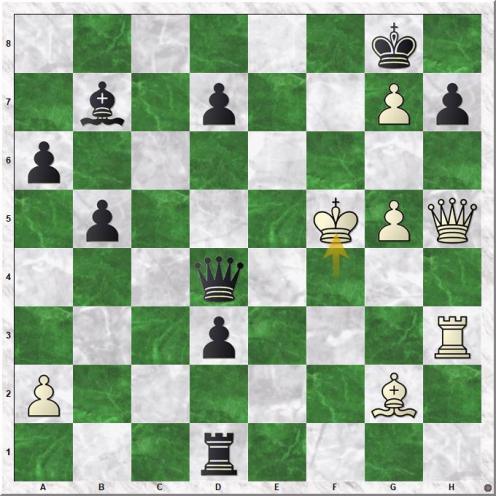 Maze Sebastien - Gharamian Tigran (34.Kxf5)