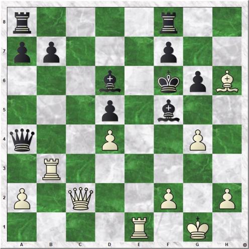 Paravyan David - Golubov Saveliy (23.g4)