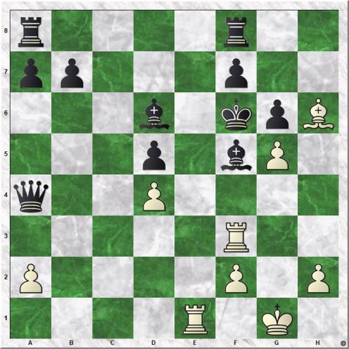 Paravyan David - Golubov Saveliy (25.g5#)