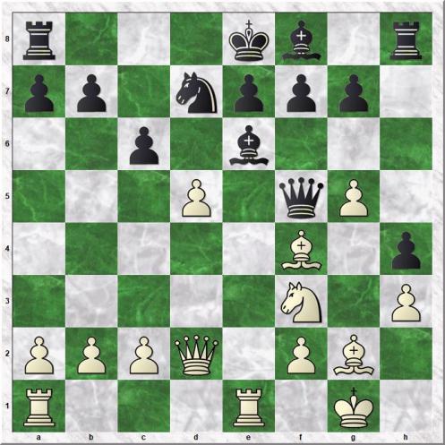 Pranesh M - Savchenko Boris (16.d5)