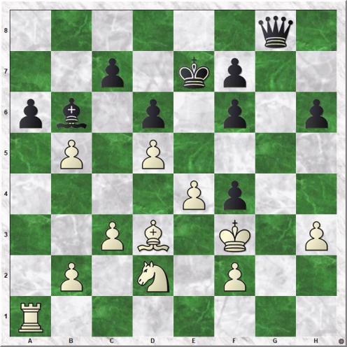 Raja Harshit - Adhiban Baskaran (28.Kf3)