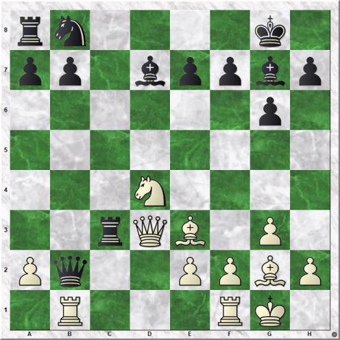 Yevseev Denis - Goganov Aleksey (15.Rab1)